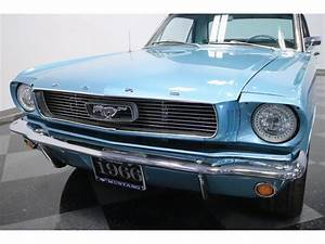 1966 Ford Mustang Coyote Restomod for Sale | ClassicCars.com | CC-1075376