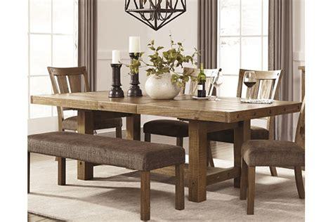 Tamilo Dining Room Table  Ashley Furniture Homestore