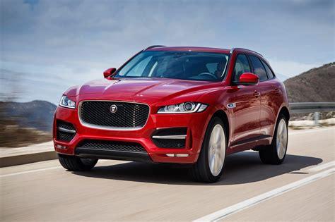 jaguar auto preis jaguar f pace 2 0d r sport 2016 review by car magazine