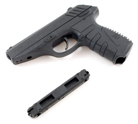 Gamo P25 Blowback Pistol   Ranger Surrey   Licensed Gun ...