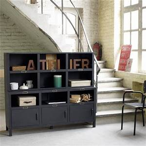 Meuble La Redoute : sur meuble tag re 6 niches hiba la redoute interieurs ventes pas ~ Preciouscoupons.com Idées de Décoration