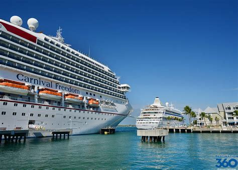 Cruises To Key West