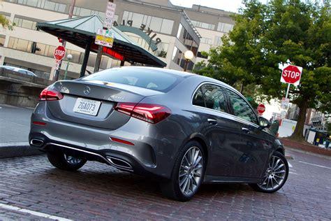 Scopri subito migliaia di annunci di privati e aziende e trova quello che cerchi su subito.it. 2019 Mercedes-Benz A-Class Sedan Review - AutoGuide.com