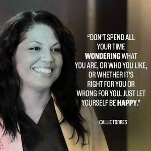 21 Grey's Anatomy Quotes That Will Destroy You | Grey's ...