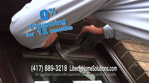 liberty home solutions springfield mo replacement windows