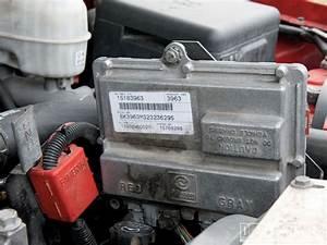 2003 Chevrolet Silverado 1500 Engine Diagram