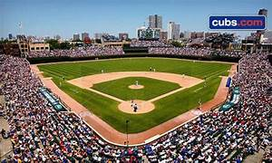 Chicago Cubs Game-Day Experience - Chicago Cubs Charities ...