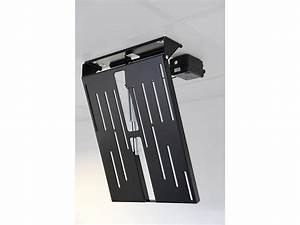 Elektrische Tv Deckenhalterung : elektrische tv deckenhalterung klappbar monlines mdh001b ~ Orissabook.com Haus und Dekorationen