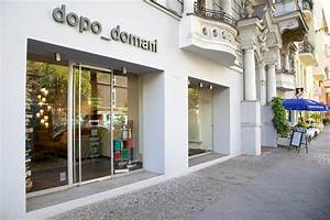 Interior Design Berlin : top interior design stores in berlin dopo domani ~ Markanthonyermac.com Haus und Dekorationen