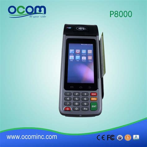 android machine portable android mobile pos machine price for supermarket