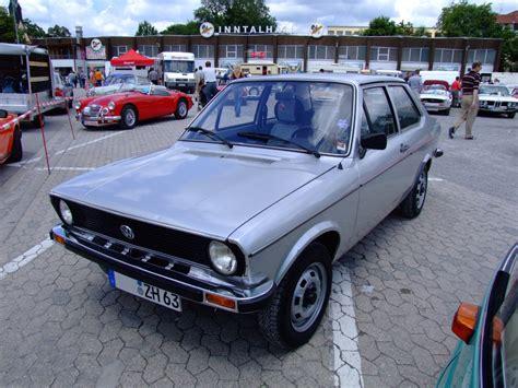 Volkswagen Derby 4721201
