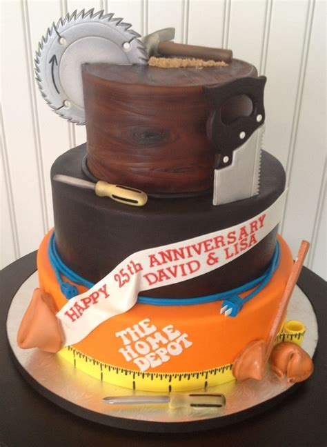 home depotchinese food themed anniversary  cake central