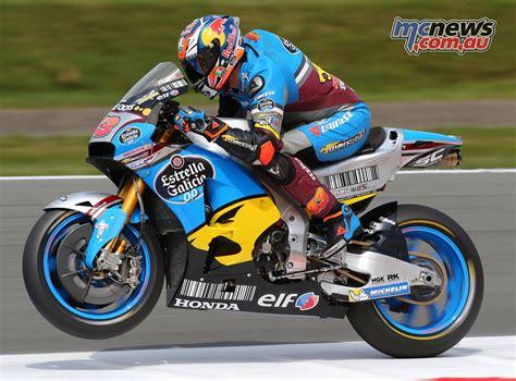 Miller Honda by Marcvds Reflect On Miller S Assen Motogp Victory