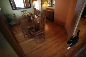 weighing the pros and cons of hardwood floors the
