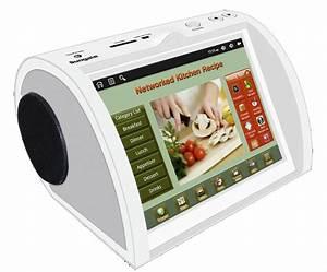 High Tech Gadget : high tech kitchen gadgets to drool over ~ Nature-et-papiers.com Idées de Décoration