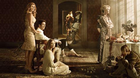 American Horror Story Hd Wallpapers For Desktop Download