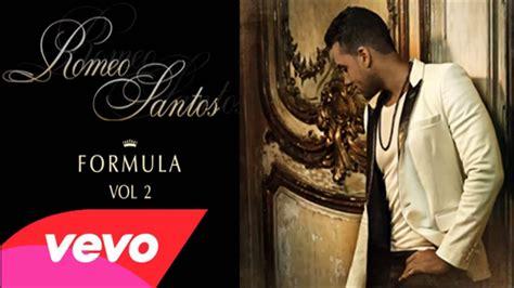 Romeo Santos-margarita (audio) [ Bonus Track ]