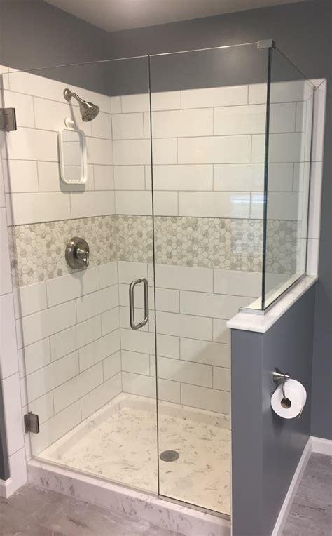 custom shower doors enclosures delaware glass mirror