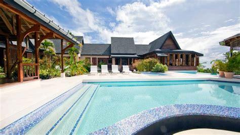 2 Bedroom Villas For Rent In Tobago by Villa Ohana Bacolet Tobago Real Estate And