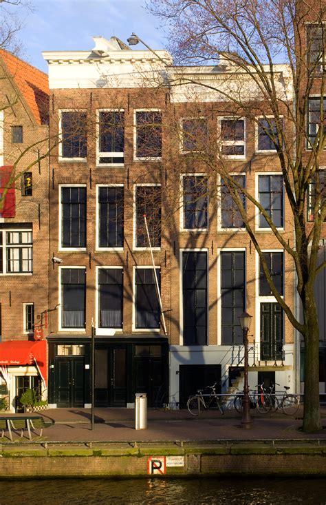 Annefrankhaus Wikipedia