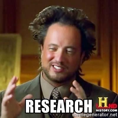 Research Meme - image gallery research meme