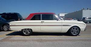 63 Ford Falcon, What would you do? - DFW Mustangs | Ford falcon, Falcon, Ford