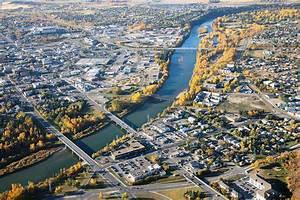 Red Deer  U2014 Wikivoyage  Le Guide De Voyage Et De Tourisme Collaboratif Gratuit