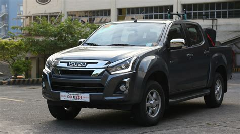 Isuzu D Max 2019 by 2019 Isuzu D Max Rz4e Review Price Photos Features Specs