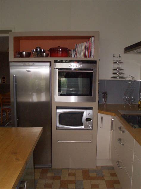 cuisine fait bati cuisine photo 3 8 meuble fait maison fibré et