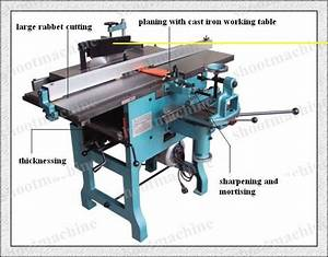 3 Must Have Woodworking Machinery For Every Workshop
