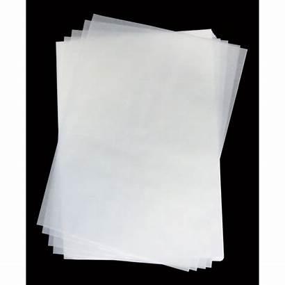 Tracing Paper Sheets A4