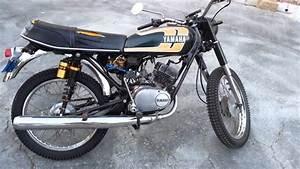 1975 Yamaha Rs100 For Sale