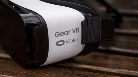 Best Gear VR apps and games   10 to download first