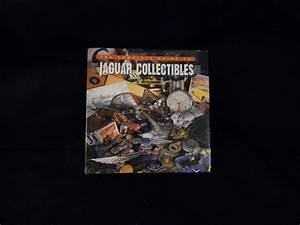 Autographed Jaguar Collectibles Book   Ian Cooling
