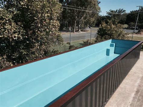 container swimming pool pin by contemporanium on pools container pool shipping