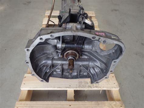 Subaru Impreza Wrx Gc8 Sti V6 4.44 Ratio Manual Gearbox