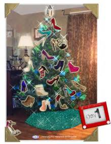 christmas shoe tree ends with a flash mob whitebrickhouse et rejoycin