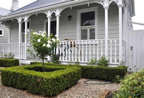 interior design the new zealand villa exterior paint villas