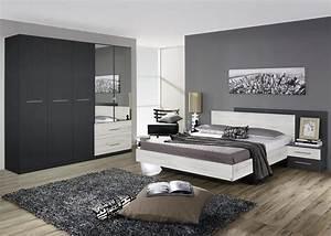 Chambre Enfant Moderne : chambre grise un choix original et judicieux pour la chambre d 39 enfant comme d 39 adulte ~ Teatrodelosmanantiales.com Idées de Décoration