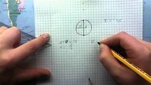Durchmesser Berechnen Umfang : umfang durchmesser und fl cheninhalt eines kreises berechnen mathematik einfach gemacht youtube ~ Themetempest.com Abrechnung
