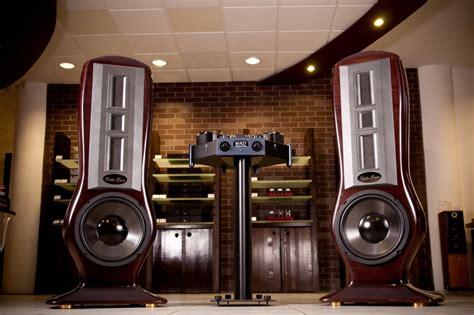 highend home speakers, audio highend loudspeakers, hi