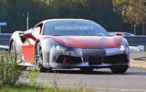 Ferrari 488 Gto : 2019 ferrari 488 gto spy shots and video ~ Medecine-chirurgie-esthetiques.com Avis de Voitures