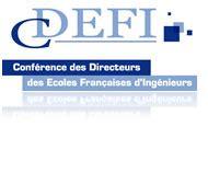 signature d un accord cadre de partenariat scientifique entre la cdefi et l inria