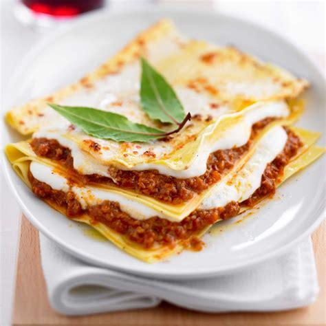 cuisine vegetarienne béchamel pour les lasagnes facile et pas cher recette