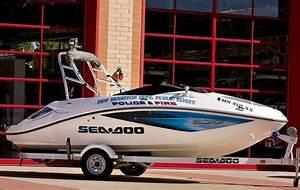 2002 Sea Doo Seadoo Speedster Challenger 1800  2000 X20