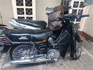 Jual Motor Suzuki Rc 100 Bravo 2 Tak Mulus Full Chrome