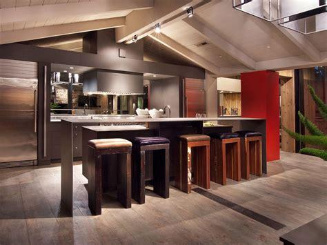 kitchen courtyard designs updated mid century home with 2 tier courtyard 1029