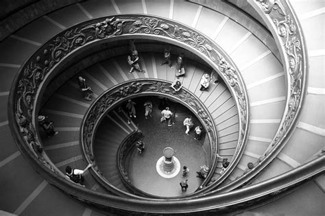 Spiral Staircase Scale Round · Free Photo On Pixabay