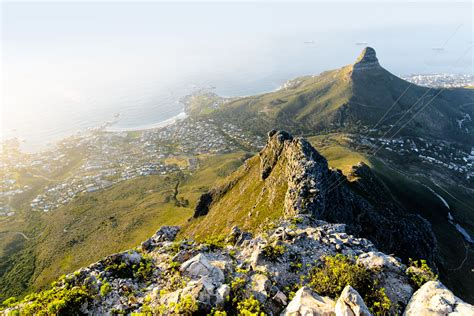 A Cape Town Travel Guide  What To See In Cape Town