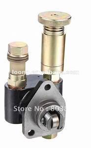 Isuzu Diesel Engine Parts Injection Pump Zexel Mechanical